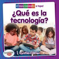 �qu� Es La Tecnolog�a?