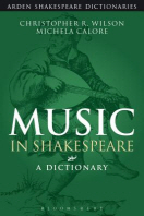 Music in Shakespeare