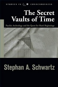 Secret Vaults of Time