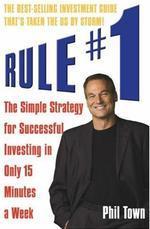 [해외]Rule No.1
