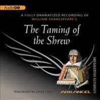 [해외]The Taming of the Shrew (Compact Disk)
