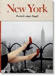 New York. Portraet einer Stadt