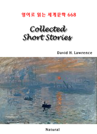 Collected Short Stories (영어로 읽는 세계문학 668)