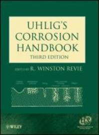 [해외]Uhlig's Corrosion Handbook