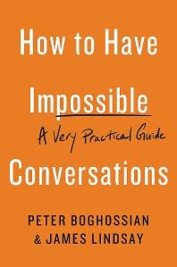 [해외]How to Have Impossible Conversations