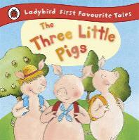 [해외]The Three Little Pigs