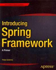 [해외]Introducing Spring Framework