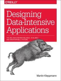 [해외]Designing Data-Intensive Applications (Paperback)