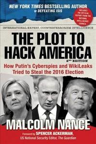 [해외]The Plot to Hack America (Paperback)