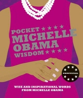 [해외]Pocket Michelle Obama Wisdom