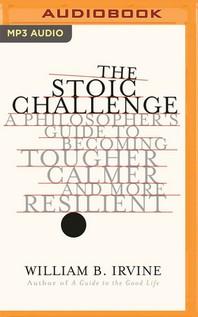 [해외]The Stoic Challenge (MP3 CD)