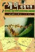 개미세계여행