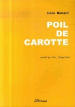 POIL DE CAROTTE:홍당무(불문학작품 23)