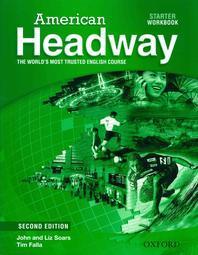 AMERICAN HEADWAY STARTER WORKBOOK(SECOND EDITION)