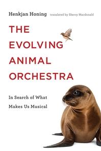 [해외]The Evolving Animal Orchestra