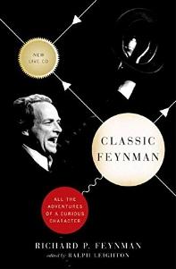 [해외]Classic Feynman (Hardcover)
