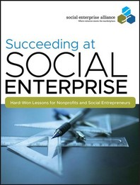 [해외]Succeeding at Social Enterprise