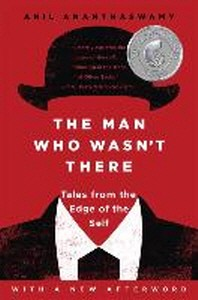 [해외]The Man Who Wasn't There (Paperback)