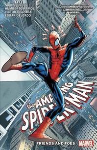 [해외]Amazing Spider-Man by Nick Spencer Vol. 2 (Paperback)