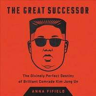 [해외]The Great Successor (Compact Disk)