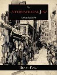 The International Jew