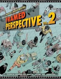 [해외]Framed Perspective Vol. 2