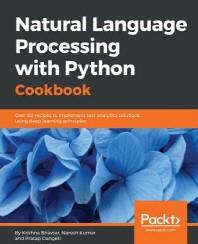 [보유]Natural Language Processing with Python Cookbook
