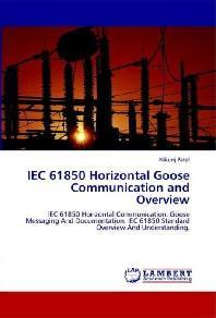 [해외]IEC 61850 Horizontal Goose Communication and Overview