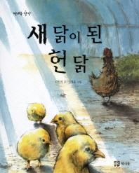 새 닭이 된 헌 닭(책내음 창작 9)