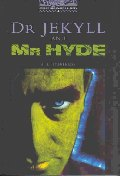 Dr Jekyll and Mr Hyde(Oxford Bookworms Libaray 4)