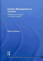 Carbon Management in Tourism