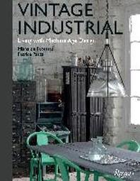 [해외]Vintage Industrial