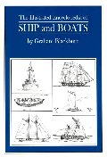 Illustrated Encyclopedia of Ships, Boats, Vessels and Other Water-Borne Craft