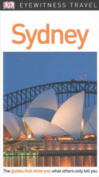 [해외]DK Eyewitness Sydney (Paperback)