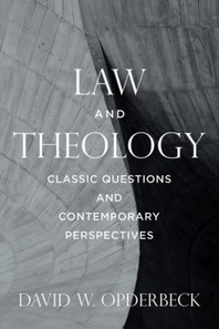 Law and Theology