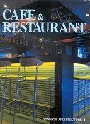CAFE & RESTAURANT(INTERIOR ARCHITECTURE 3)