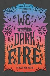 [해외]We Set the Dark on Fire