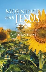 [해외]Mornings with Jesus 2022