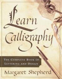 [해외]Learn Calligraphy