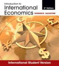 Introduction to International Economics (Paperback)