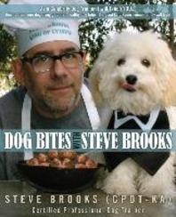 Dog Bites with Steve Brooks