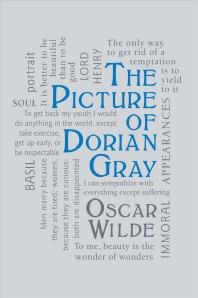 [해외]The Picture of Dorian Gray (Imitation Leather)