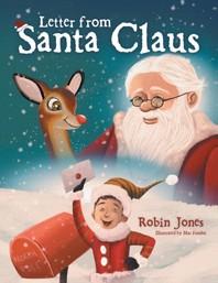 [해외]Letter from Santa Claus