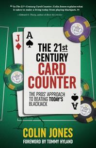 [해외]The 21st-Century Card Counter