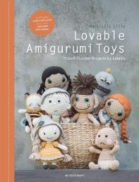 Lovable Amigurumi Toys