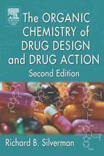 ORGANIC CHEMISTRY OF DRUG DESIGN AND DRUG ACTION, 2/E, 2N/E(PAPERBACK)
