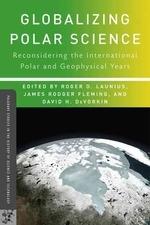 Globalizing Polar Science
