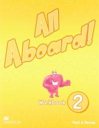 All Aboard 2(W/B)