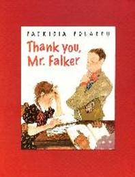 [해외]Thank You, Mr. Falker (Hardcover)