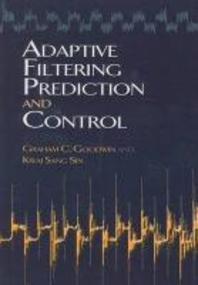 [해외]Adaptive Filtering Prediction and Control